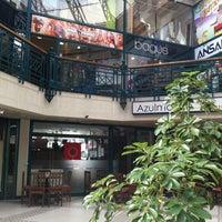 Photo taken at Mall Plaza Reñaca by Daniela Andrea V. on 4/26/2013