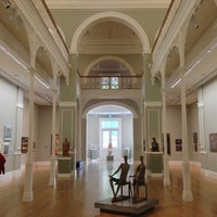 Photo taken at Auckland Art Gallery by Fabrice M. on 11/5/2012