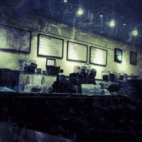 Photo taken at Joe Coffee & Cafe by James T. on 10/19/2012
