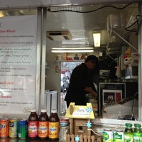 Photo taken at Rolling Gourmet Fusion by James T. on 2/2/2013