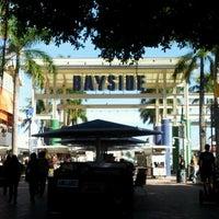 Photo taken at Bayside Marina by Lisbel R. on 1/14/2013
