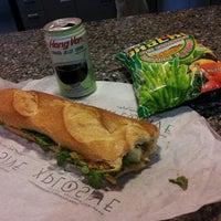 Photo taken at XPLOSIVE Food Truck by dan s. on 10/19/2012