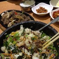 Foto tirada no(a) In Cheon House Korean & Japanese Restaurant 인천관 por Thomas em 11/10/2013