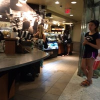 Photo taken at Starbucks by Thomas on 8/8/2014