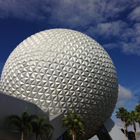 Photo taken at Future World by Christopher E. on 1/6/2013