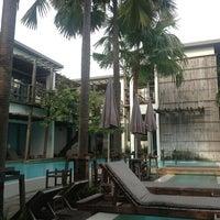 Photo taken at Paragon Inn by Dani Y. on 9/4/2013