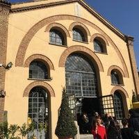 2/26/2017にMarco L.がAranciera Di San Sistoで撮った写真