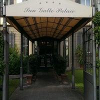 Foto scattata a San Gallo Palace Hotel Florence da Kevin . il 10/4/2013