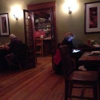 Photo taken at Josephine's Restaurant by Eduardo A. on 12/1/2013