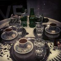 5/25/2013 tarihinde Feyza S.ziyaretçi tarafından KA'hve Café & Restaurant'de çekilen fotoğraf
