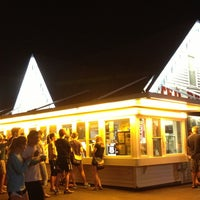 Photo taken at Ted Drewes Frozen Custard by Michelle J. on 6/14/2013