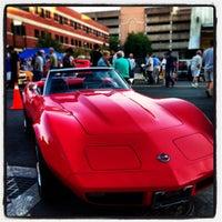 Photo taken at Cruise Night by Brandon F. on 6/12/2013