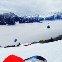 Das Foto wurde bei Schattberg Westgipfel 2096 m von Diana am 1/7/2014 aufgenommen