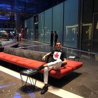 4/17/2018 tarihinde ErenK.ziyaretçi tarafından Rixos Premium Dubai'de çekilen fotoğraf