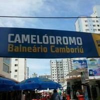 Foto tirada no(a) Camelódromo Balneário Camboriú por Juliana W. em 3/3/2013