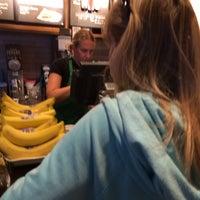 Photo taken at Starbucks by Brad H. on 8/9/2014