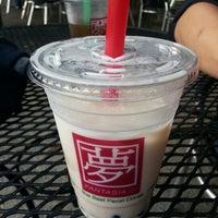 Photo taken at Fantasia Coffee & Tea by Jon on 9/22/2012
