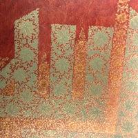 10/5/2012 tarihinde Rumeysa E.ziyaretçi tarafından Saray Koleksiyonları Müzesi'de çekilen fotoğraf