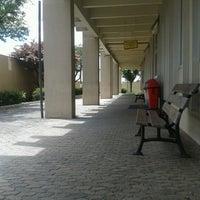 Photo taken at DETRAN/PR - Departamento de Trânsito do Paraná by Milena G. on 11/7/2012