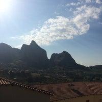 Photo taken at Hotel Meteora 5* by miloo on 7/23/2015