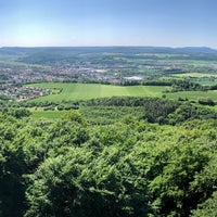 Photo taken at Himmelbergturm by Schiedi on 5/20/2018