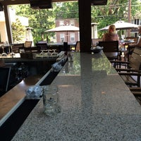 Photo taken at Grille 3501 by Linda M. on 5/29/2015