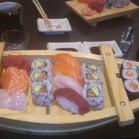 Photo taken at Ito Restaurant Japonnais Rouen (76) by Alexandre S. on 8/19/2013