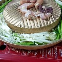 Photo taken at New Udon Thai Food (BBQ Steamboat) by Tsubasa U. on 3/30/2018