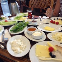 Photo taken at Madalyalı Restaurant by Derya on 7/6/2013