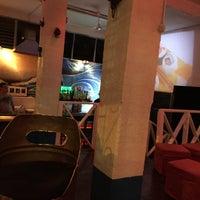 Photo taken at Bar Tsunami by Jeffry M. on 11/7/2015