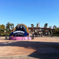 Photo taken at Rainbow MagicLand by Giorgia S. on 1/6/2013