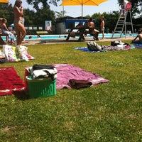 Photo taken at Zwembad Aardenburg by Marijke L. on 7/22/2013