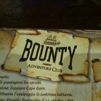 Foto scattata a Bounty da Alessandra N. il 12/12/2012