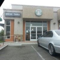 Photo taken at Starbucks by Matthias S. on 6/12/2013