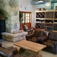 Photo taken at Roblar Winery by Matthias S. on 8/12/2016