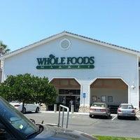 Photo taken at Whole Foods Market by Matthias S. on 8/7/2013