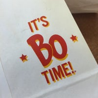 Photo taken at Bojangles' Famous Chicken 'n Biscuits by PRENTICE on 4/22/2016