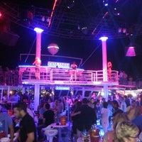 รูปภาพถ่ายที่ Club Catamaran โดย Uğur Ş. เมื่อ 6/16/2013