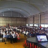 Photo taken at Universidad Tecnológica de Tabasco by Ramon B. on 11/6/2012