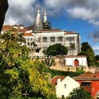 Foto tomada en Palácio Nacional de Sintra por Александр <С> Г. el 6/7/2013