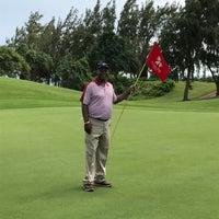 Photo taken at Poipu Bay Golf Course by Robert M. on 3/6/2017