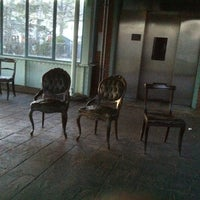 Photo taken at Metro North - Pleasantville Train Station by Michael B. on 3/30/2013