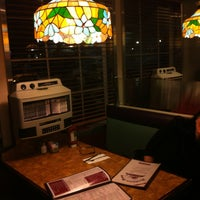 Photo taken at Yorktown Coach Diner by Michael B. on 3/7/2013
