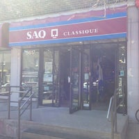 Photo taken at SAQ by Craig D. on 4/28/2013