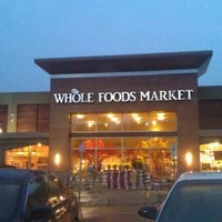 Photo taken at Whole Foods Market by Cherie S. on 11/15/2012