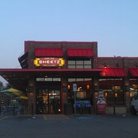Photo taken at Sheetz by Cherie S. on 10/20/2012