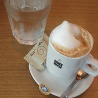 Photo taken at The Coffee Store by Bruno A. on 1/10/2014