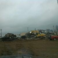 Photo taken at Scrap Processors Inc by Helen K. on 3/27/2014