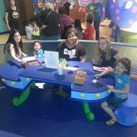 Photo taken at Lied Discovery Children's Museum by Jim F. on 3/16/2013