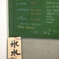 Photo taken at 빙고 by Tofu on 6/29/2013